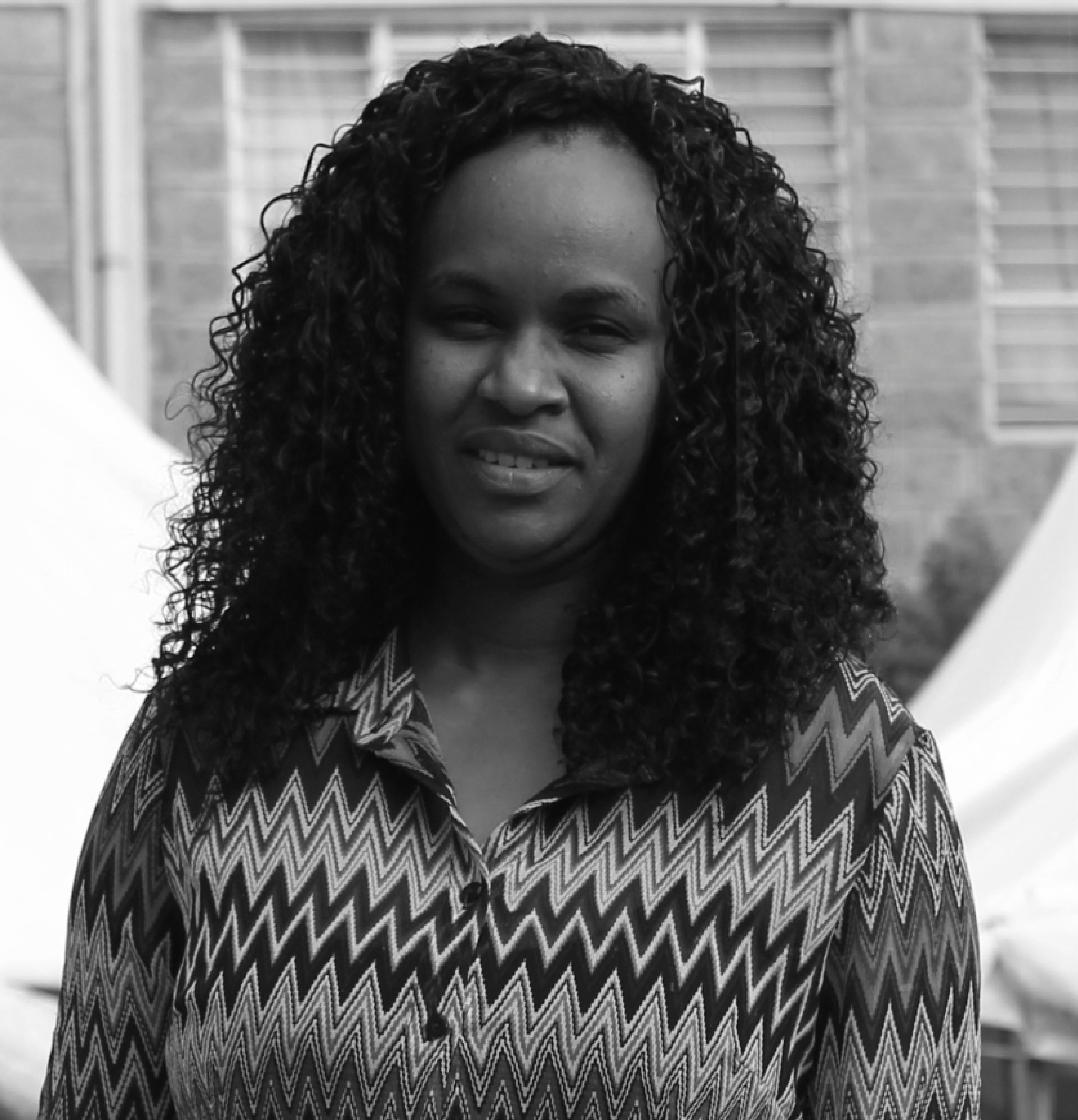 Gladys Wanjiru
