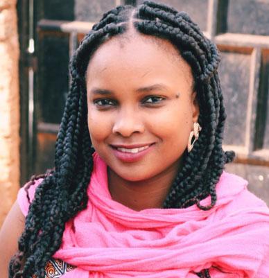 Brenda Watuha